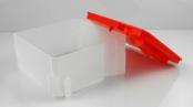 Q box plastový