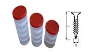 šroub do sádrokartonu TMN dle EN14 566+A1