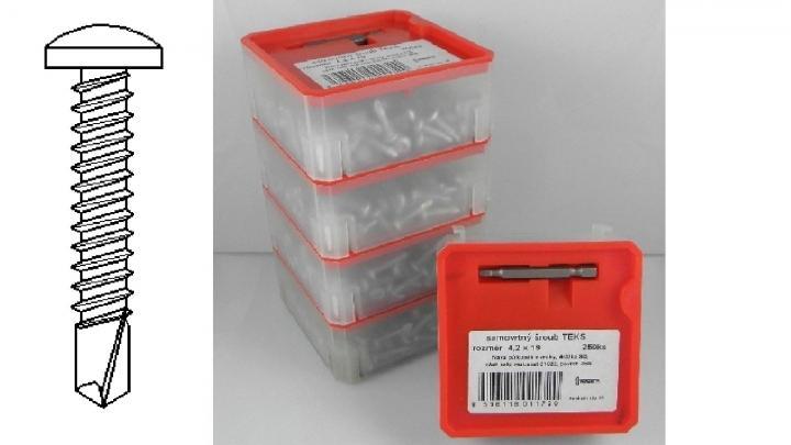 TEKS  DIN 7504 N   Q-box